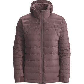 Black Diamond Cold Forge Hoody Jacket Dam sandalwood
